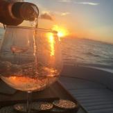 Sunset Cruiseing