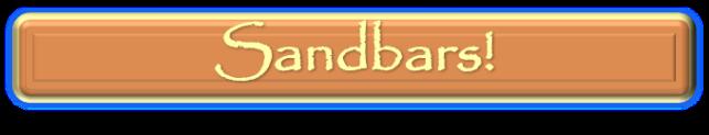 sandbar menu icon